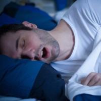 Glaucoma, dieci volte più a rischio chi soffre di apnee notturne