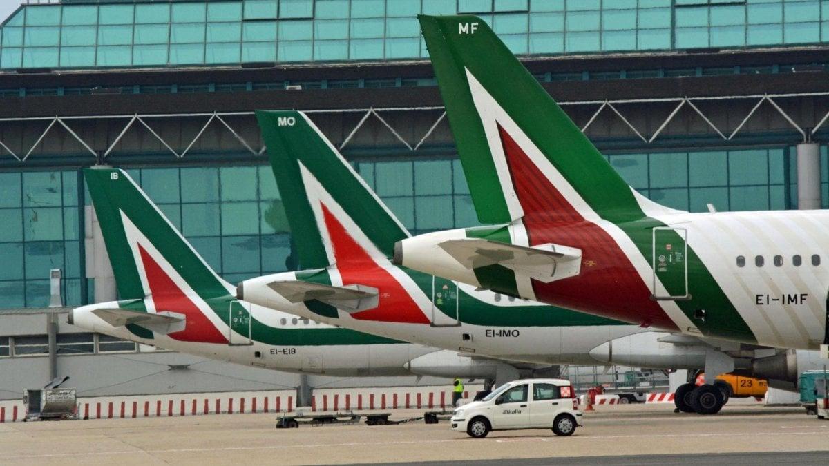 Resultado de imagen para Ministero della Finanza Italia Alitalia