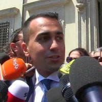 Pd, Di Maio dà forfait: non sarà alla festa dell'Unità