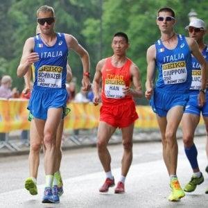 Atletica, doping: si riapre il caso Schwazer: analisi urine manipolate