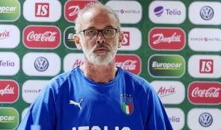Europeo U19, l'Italia si gioca il titolo: ''Attenti alla voglia di riscatto del Portogallo''