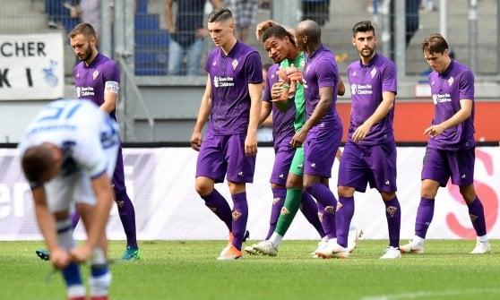 Amichevoli: il Torino piega il Nizza. Successi di prestigio per Udinese e Fiorentina