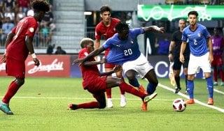 Europei Under 19, Italia-Portogallo 3-4: Kean e Scamacca non bastano, titolo ai lusitani