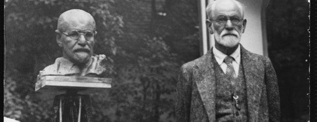 Quando Freud abbandonò l'amico geniale