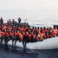 Migranti, Mattarella: