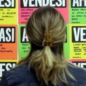 Redditi e mattone: gli italiani possono permettersi una casa da 213mila euro