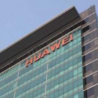 Huawei vuole bruciare Samsung sullo smartphone pieghevole