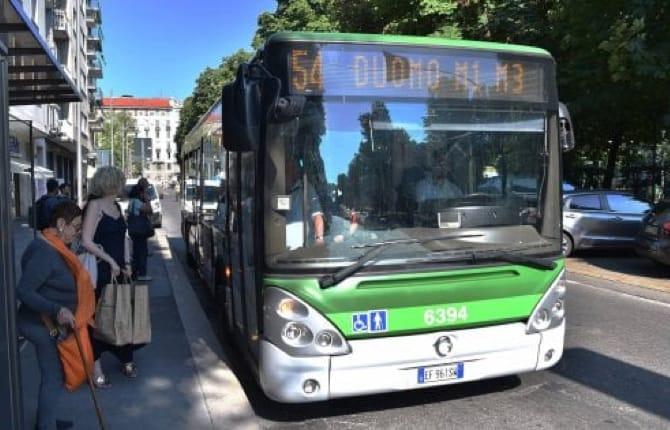 Mobilità e trasporti, Milano sul podio