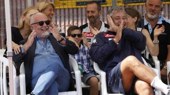 Darmian al Napoli, la frenata dell'agente: