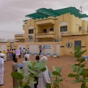 Darfur, il Programma alimentare dell'Onu esternalizza e lascia a casa 600 sudanesi