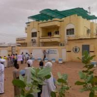 Darfur, il Programma alimentare dell'Onu esternalizza e lascia a casa