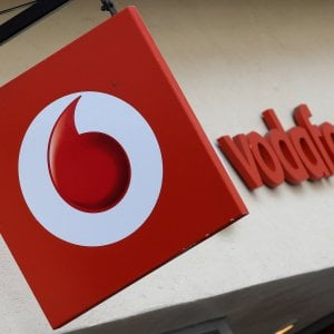Vodafone vola in Borsa, voci di interesse da Elliott