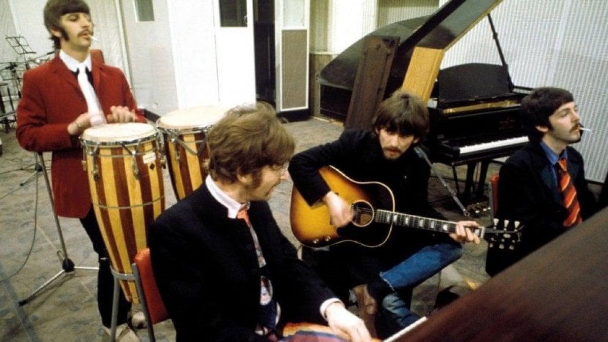 LENNON - McCartney: una delle partnership artistiche più celebri del