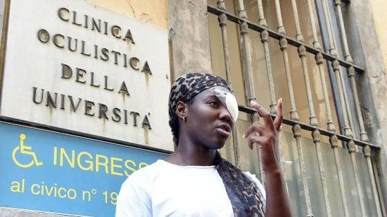 """Aggressione a Osakue, Grillo: """"I media portano l'Italia verso il baratro"""". Avvenire contro Salvini: """"Clima xenofobo, pesi le parole"""""""