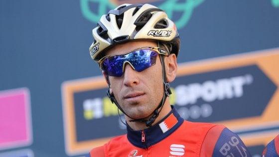 Ciclismo, Nibali operato: ora via al recupero per il Mondiale