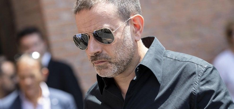Fausto Brizzi, chiesta archiviazione per accuse di violenza sessuale