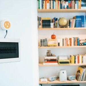 Uno smile per monitorare i consumi energetici di tutta la casa