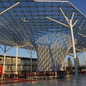 A2a realizzerà per Fiera Milano l'impianto solare sui tetti più grande d'Europa