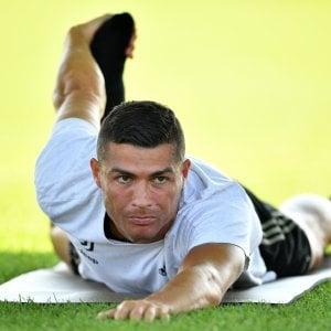 Serie A, anticipi e posticipi: apre subito Ronaldo su Sky, Lazio-Napoli su Dazn
