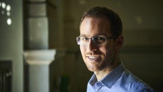 Premio Fields della matematica ad Alessio Figalli