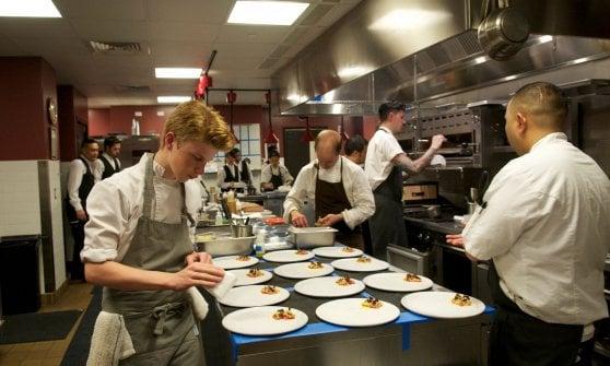 Nella cucina di Flynn McGarry, il giovane chef prodigio che ha incantato gli Usa