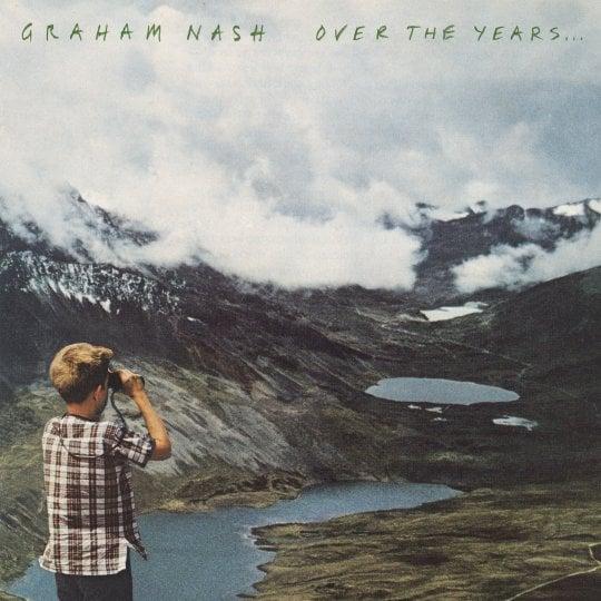 """Graham Nash e l'attualità di 'Teach your children': """"Abbiamo molto da insegnare ai ragazzi"""""""