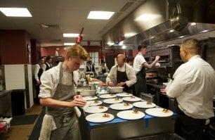 Nella cucina di Flynn McGarry  il giovane chef prodigio  che ha incantato gli Usa