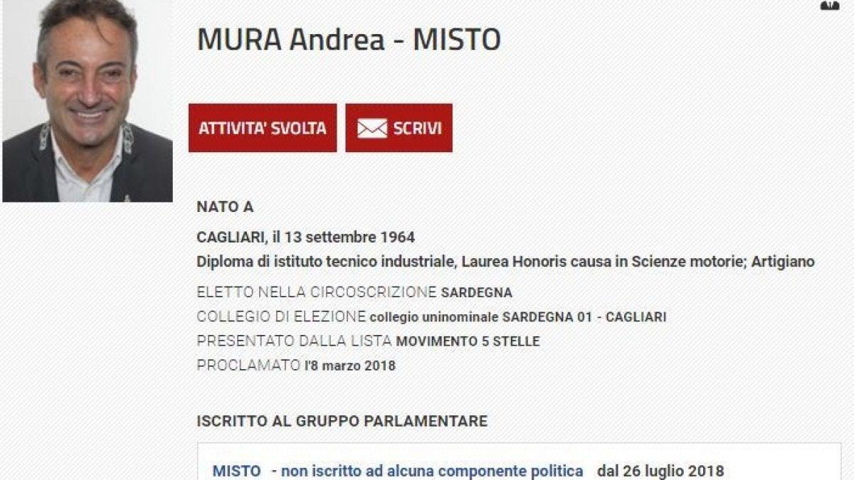 """ROMA - Alla fine il """"testimonial contro le microplastiche negli"""