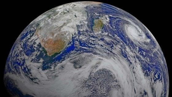 Clima: nel 2017 livelli record di gas serra nel mondo