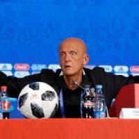 Uefa, Collina si dimette da designatore. Al suo posto Rosetti