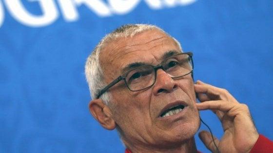 Nazionali: Cuper nuovo ct dell'Uzbekistan, al suo posto l'Egitto sceglie Aguirre