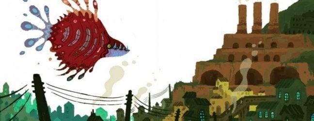 Leviatani volanti e città lunari: arriva l'avventura taiwanese
