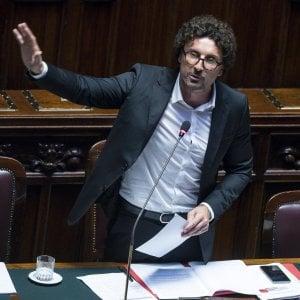 Fs, Toninelli chiude le porte della quotazione: Non c'è nessuna possibilità che accada