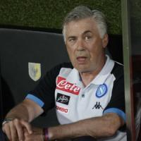 Napoli, ora si fa sul serio: Ancelotti ne convoca 25 per la tournée europea