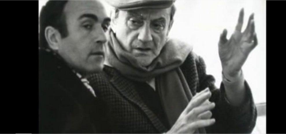 È morto Nino Cristiani, operatore di Visconti e De Sica