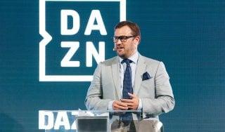 Serie A, Dazn è online: Maldini, Shevchenko e Figo nella squadra dei commentatori