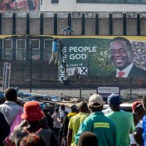 Elezioni in Zimbabwe, Mnangagwa presidente ma l'opposizione rifiuta i risultati