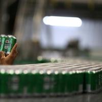 Heineken punta 2,7 miliardi sulla birra cinese