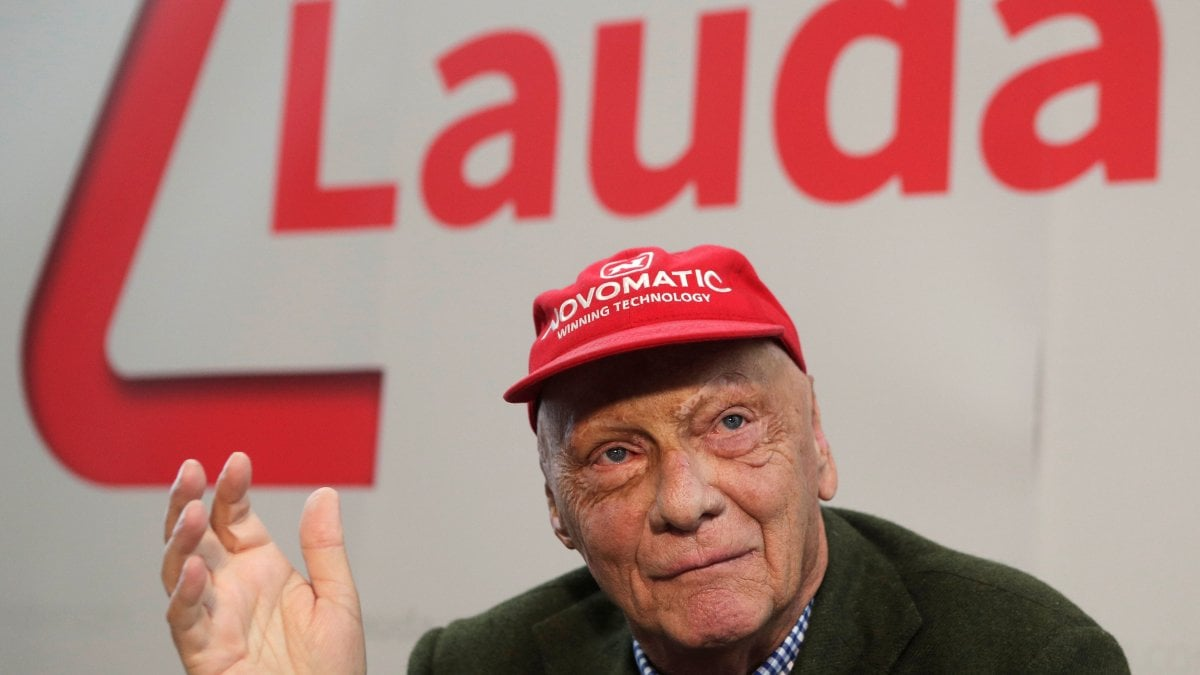 VIENNA - Restano critiche le condizioni di Niki Lauda, il