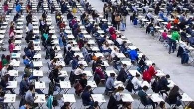 Test di ingresso all'università: più posti  a Medicina, ingresso certo ad Architettura