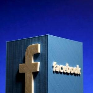 """Facebook """"down"""", non raggiungibile in Italia nel pomeriggio di venerdì"""