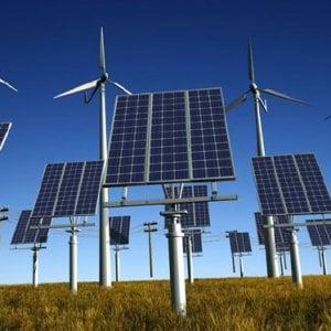 Rinnovabili, superato il record di mille miliardi di watt installati
