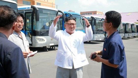 Rapporto esperti Onu accusa PyongYang