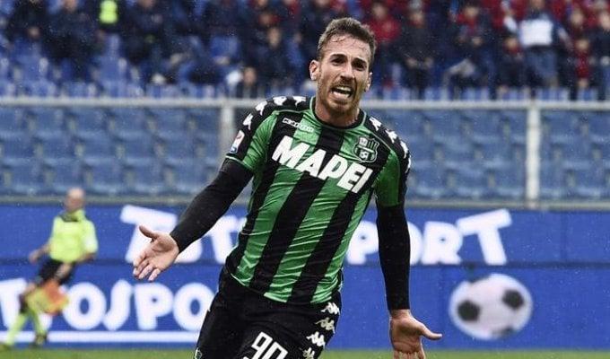 Sassuolo, Ragusa saluta e va al Verona. Il Porto vuole Ferrari