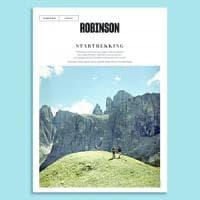Su Robinson il viaggio di Rumiz e l'arte del camminare