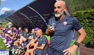 Fiorentina: ufficiale Mirallas, Pjaca quasi. Pioli: ''Pronti per inizio campionato''