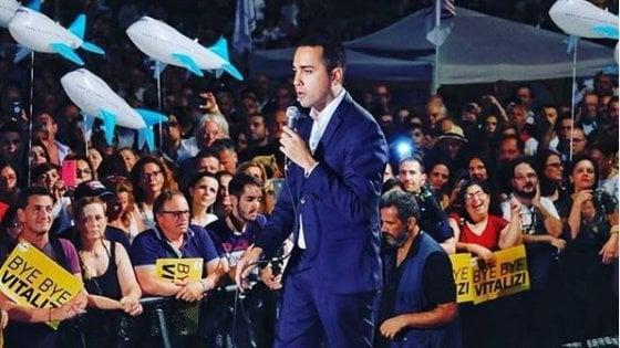"""Tap e Tav, Di Battista: """"5S si oppongano"""". Di Maio: """"Ministro francese capisce i miei dubbi"""". Ma Salvini: """"Non possiamo dire no"""""""