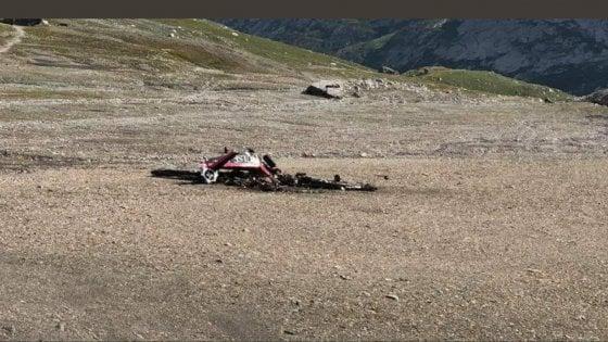 Un aereo d'epoca si è schiantato in Svizzera: morti tutti i passeggeri
