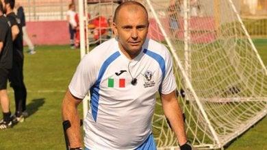 """Zavatti, primo allenatore amputato d'Italia: """"Aprirò una scuola per ragazzi in difficoltà"""""""