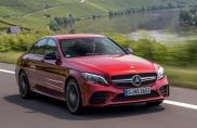 Mercedes-Benz C43 AMG 4Matic